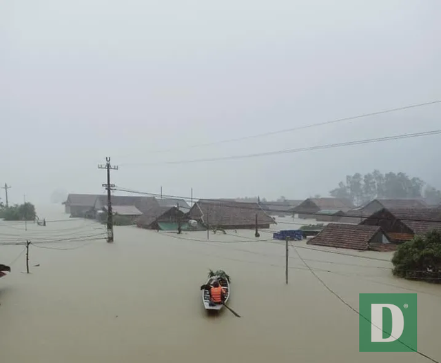 Australia viện trợ 100.000 AUD giúp Việt Nam ứng phó thiên tai