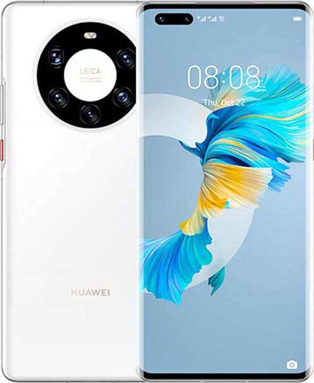 """Huawei ra mắt loạt smartphone Mate 40 - Cấu hình mạnh, giá """"chát"""" - 3"""