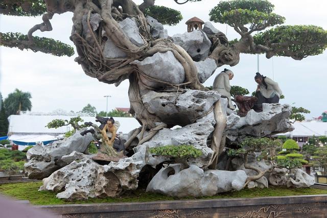 Ngỡ ngàng với huyền thoại sanh cổ ký đá kỳ vĩ nhất Việt Nam - 5