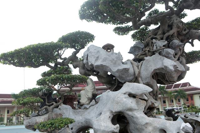 Ngỡ ngàng với huyền thoại sanh cổ ký đá kỳ vĩ nhất Việt Nam - 6