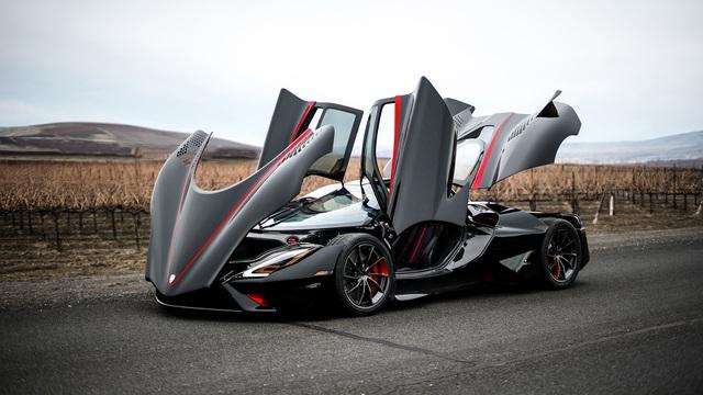 Ông chủ SSC bóc mẽ hãng Bugatti - 8