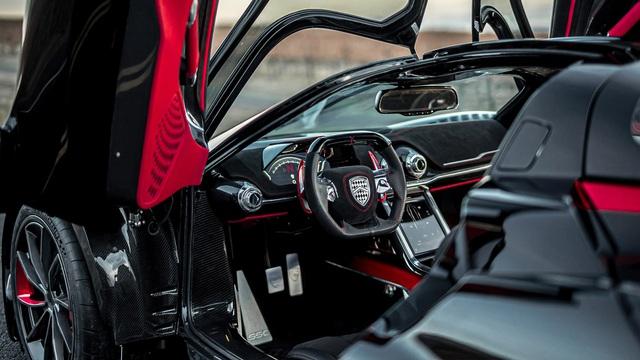 Ông chủ SSC bóc mẽ hãng Bugatti - 10