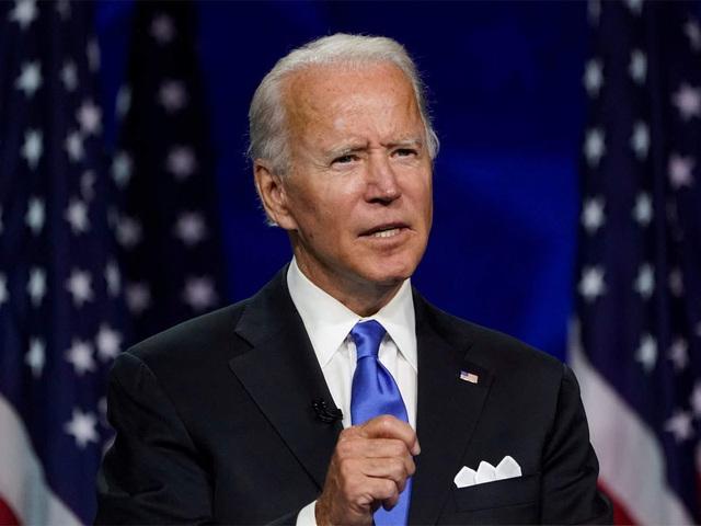 Bầu cử Mỹ 2020: Ông Biden chi đậm, phá kỷ lục mọi thời đại - 1