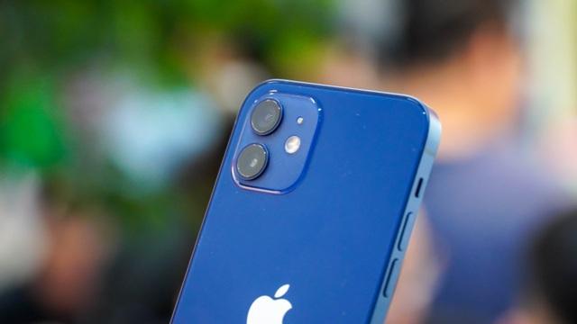 Những tiện ích dư thừa của iPhone 12 người dùng nên cân nhắc trước khi mua - 4