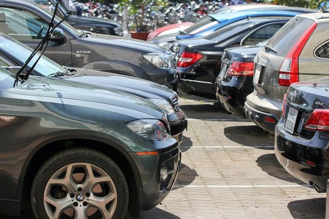 Sắp hết ưu đãi lo ô tô tăng giá, cuối năm rủ nhau mua xế hộp - 2