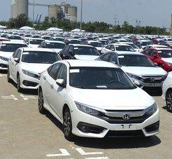 Xuất khẩu ô tô Thái Lan giảm vì Covid-19