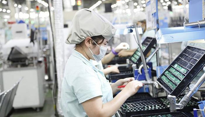 10 tháng, Việt Nam nhận 23,5 tỷ USD vốn ngoại.