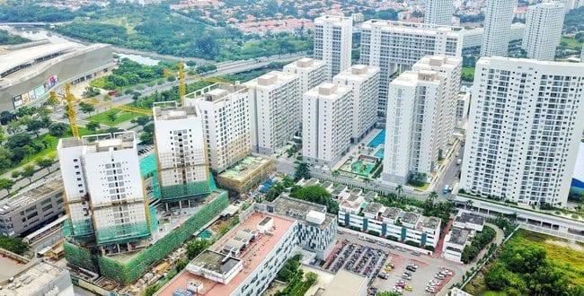 Giá thuê căn hộ dịch vụ và khách sạn