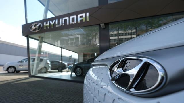 Hyundai méo mặt vì các bê bối liên quan đến chất lượng động cơ - 1