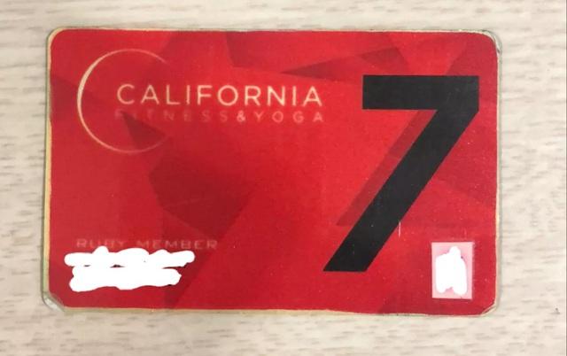 Mua thẻ tập gym California 1 năm vẫn liên tiếp bị trừ tiền hàng tháng - 2