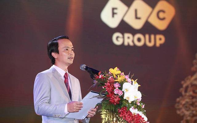 """Đại gia Trịnh Văn Quyết có """"game"""" mới giữa lúc thị trường lao dốc - 2"""