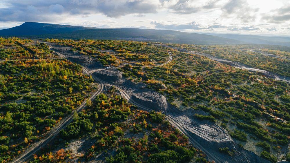 """Giải mã """"bí ẩn"""" về mỏ vàng lớn nhất thế giới của Nga tại Siberia"""