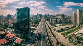 Tiềm năng thị trường văn phòng tại phía Tây Hà Nội