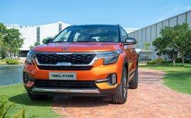 Xe Hàn nhập khẩu nguyên chiếc có thực sự khác biệt so với xe lắp ráp?