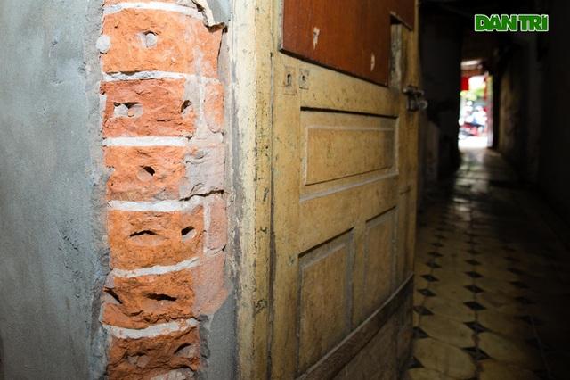 """Cuộc sống bên trong những căn nhà """"khổ nhất"""" phố cổ Hà Nội - 8"""