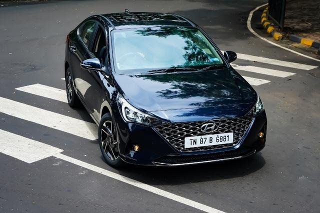 """Hyundai Accent 2020 sắp ra mắt khách Việt, """"phủ đầu"""" Honda City mới - 1"""