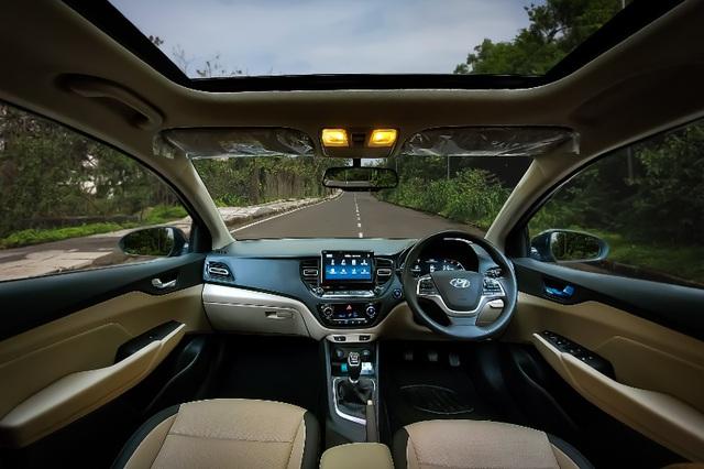 """Hyundai Accent 2020 sắp ra mắt khách Việt, """"phủ đầu"""" Honda City mới - 3"""