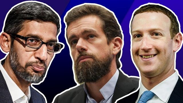 Mô hình hoạt động của Facebook, Twitter, Youtube sắp bị sụp đổ - 1