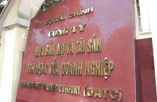Chính phủ quy định nhiệm vụ, cơ chế hoạt động Công ty Mua bán nợ Việt Nam