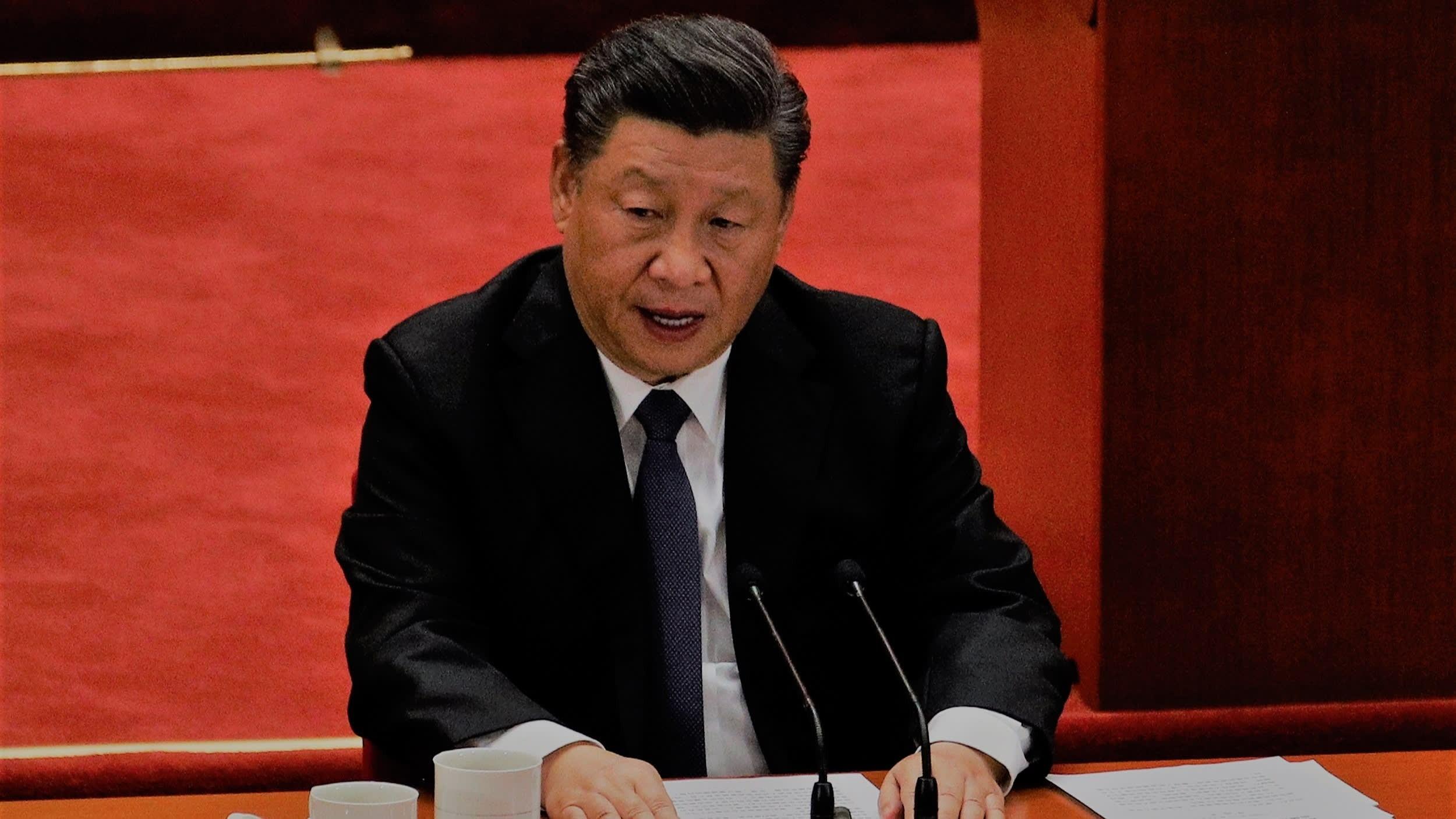 """Trung Quốc đặt mục tiêu đạt đến """"cấp độ thịnh vượng mới"""" vào năm 2035"""