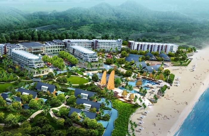 """Dự án resort 16ha bị """"treo"""" không rõ lý do ở Quảng Ninh: Đề xuất tiếp tục thực hiện"""
