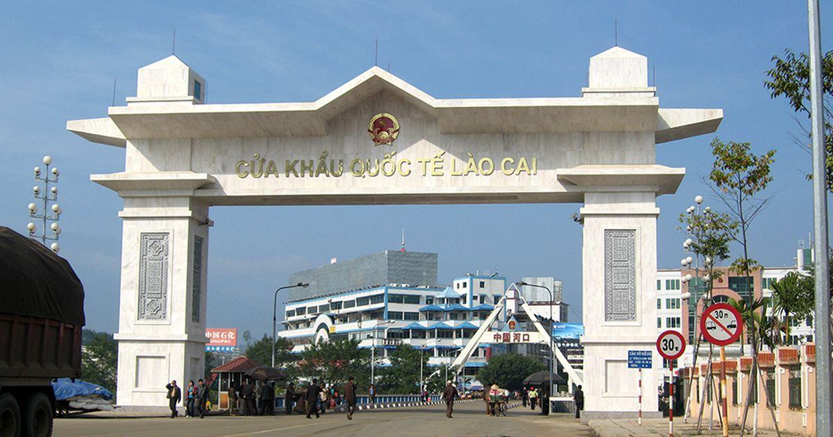 Trung Quốc kiểm soát chặt xuất nhập khẩu với các tỉnh biên giới Việt Nam