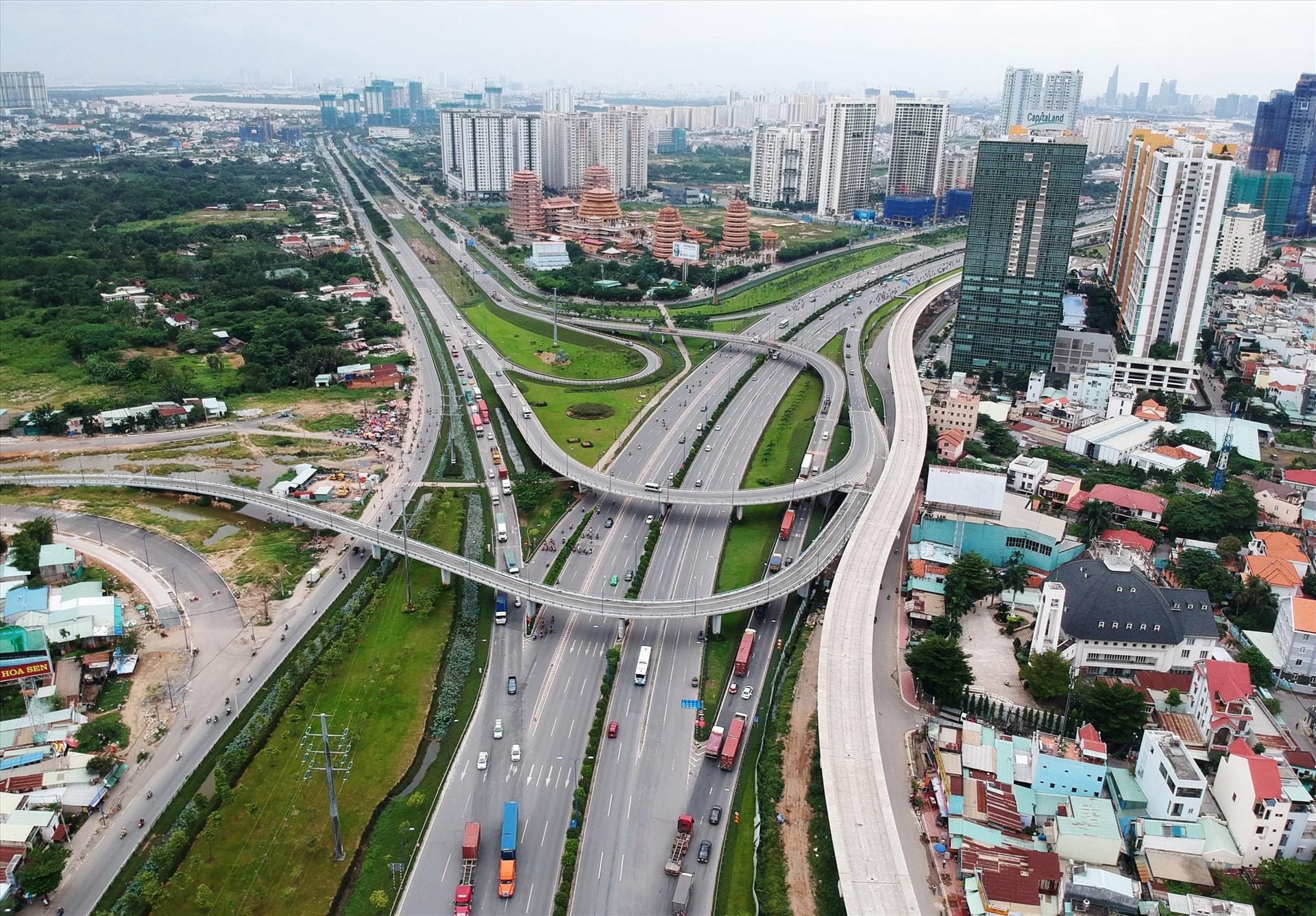 Đề án thành phố phía Đông tác động ra sao tới thị trường bất động sản?