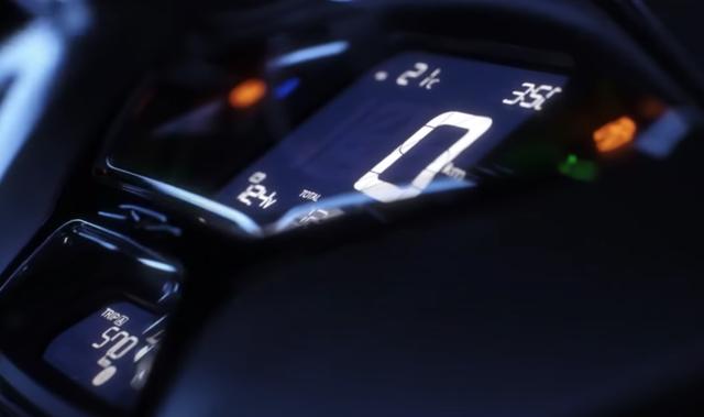 Honda sắp ra SH 350i, Yamaha có NVX mới - 2