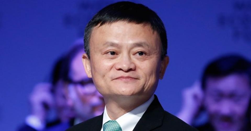 Trung Quốc cảnh báo tỷ phú Jack Ma về sự phát triển quá nhanh của Ant