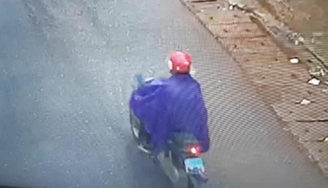 Nghi phạm cướp ngân hàng ở Hòa Bình bị bắt khi đang trốn tại Hà Nội - 3