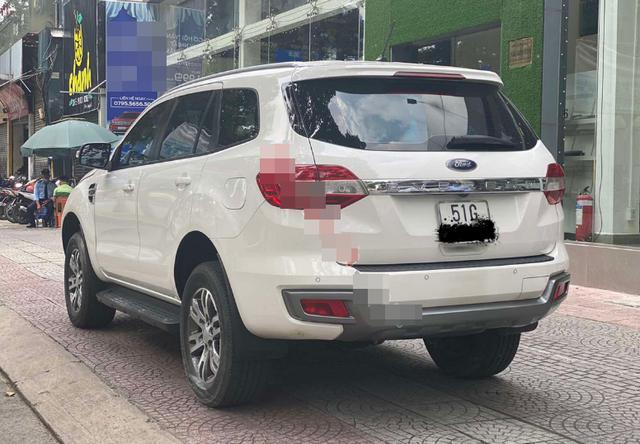 Top những mẫu xe dùng 5 năm vẫn giữ giá, được người Việt săn đón - 3