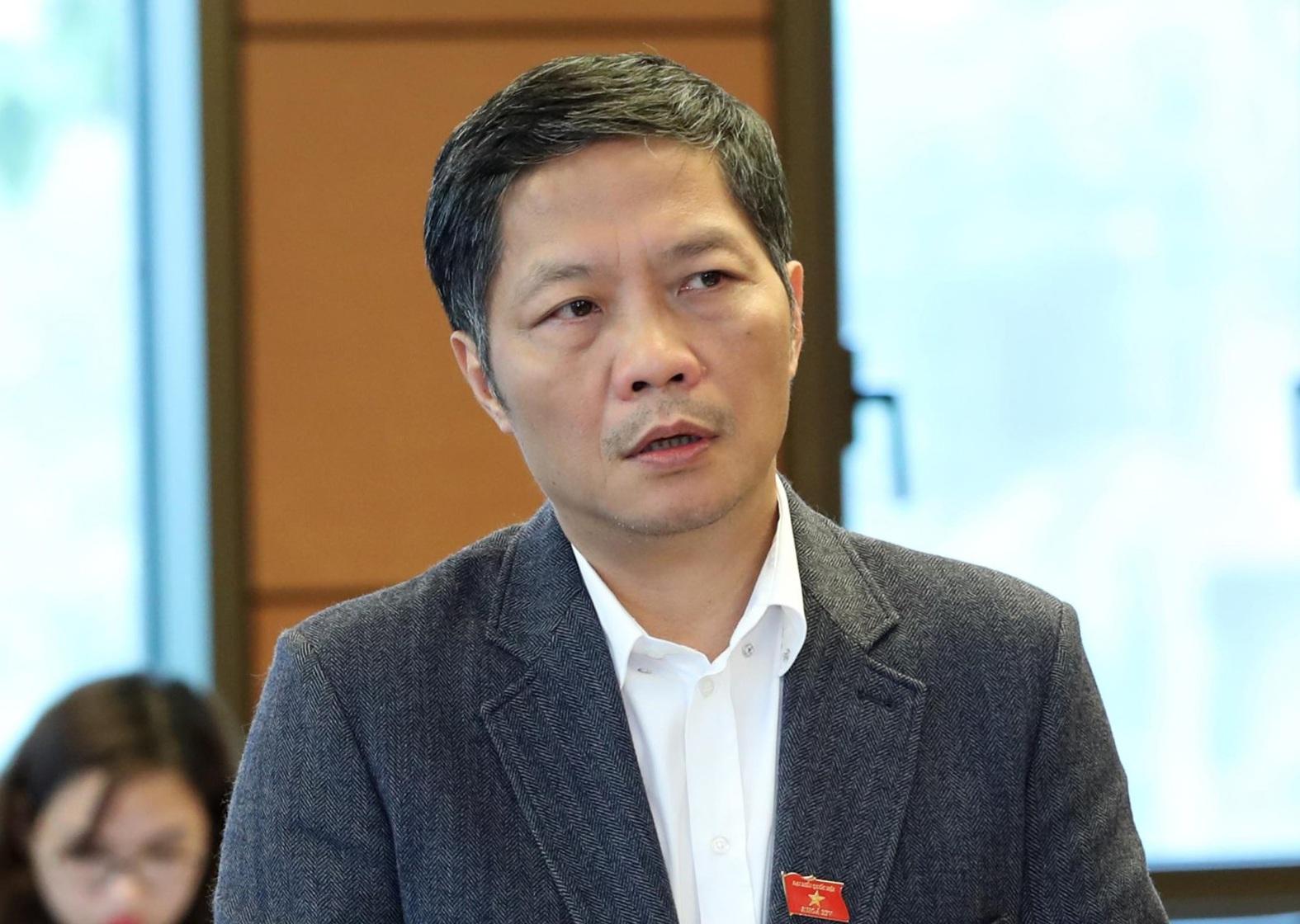 Bộ trưởng Công Thương: Thủy điện có những tác động tiêu cực