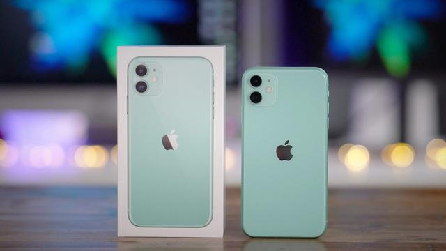 Giá bán iPhone 11 chính hãng giảm mạnh, rẻ hơn cả hàng xách tay - 2