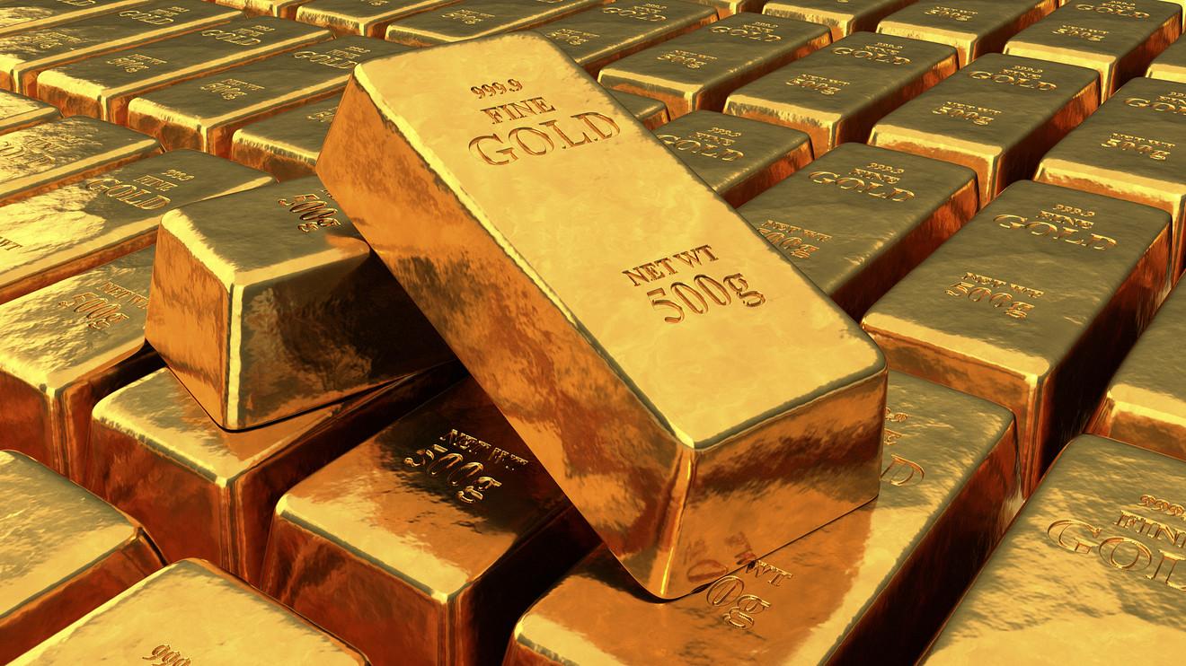 Giá vàng thế giới quay đầu giảm, trong nước giữ mức cao