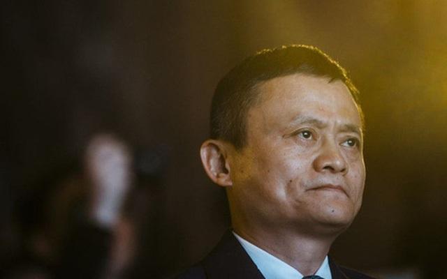 """Tỷ phú Jack Ma bị triệu tập, """"con cưng"""" Ant Group bất ngờ hoãn IPO - 2"""