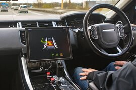 Xe tự lái có thể đi vào cuộc sống sớm hơn nhờ công nghệ này