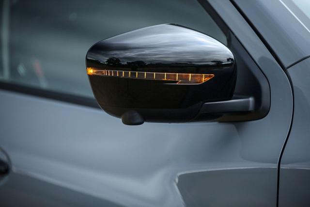 Nissan Navara 2021 xuất kích, sẵn sàng đấu với Ford Ranger - 11