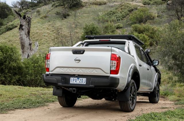 Nissan Navara 2021 xuất kích, sẵn sàng đấu với Ford Ranger - 28