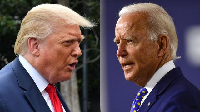 Ông Biden sắp bắt kịp ông Trump ở Georgia, cuộc đua kịch tính phút chót - 1