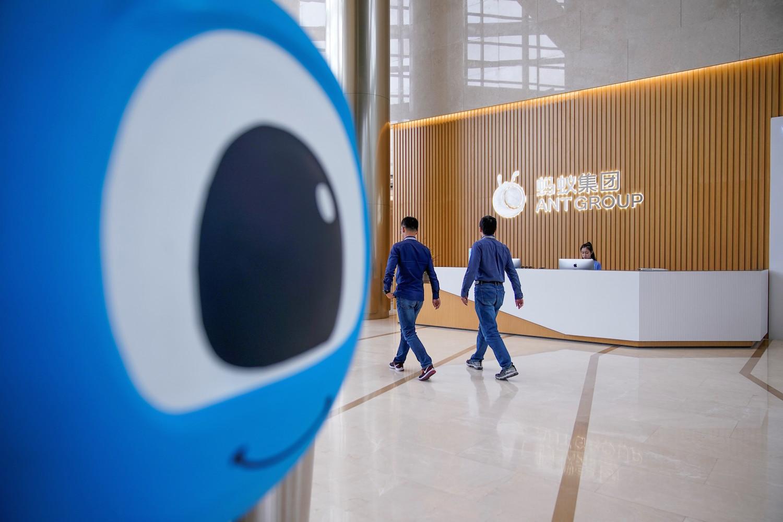 Công ty của tỷ phú Jack Ma bị huỷ IPO, các ngân hàng mất đứt 400 triệu USD