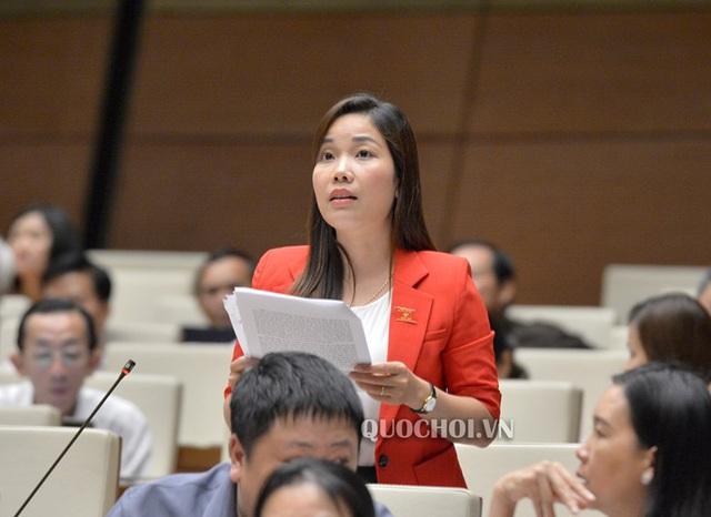 """Bộ trưởng Đào Ngọc Dung nói về """"chìa khóa"""" tạo việc làm - 1"""