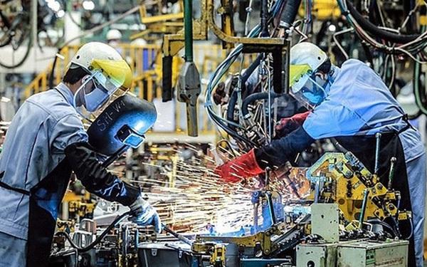 Đầu tư phương Tây vào Việt Nam chỉ bằng 1/3 vốn của Trung Quốc
