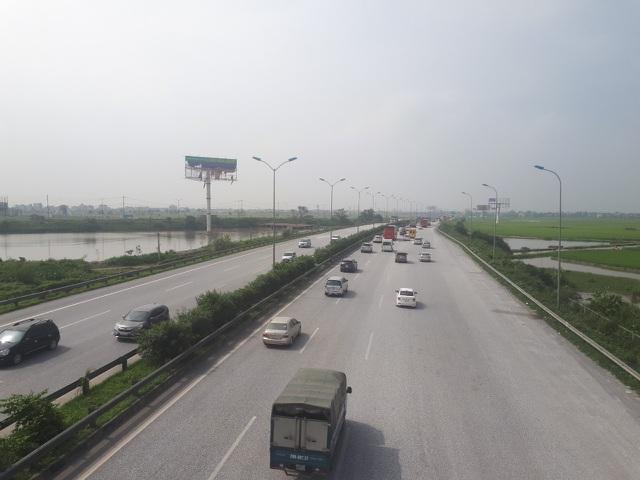 """Hủy thầu 1 dự án cao tốc Bắc - Nam vì hồ sơ nhà đầu tư """"yếu"""" - 1"""