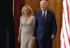 Bền bỉ vượt khó, Joe Biden hiện thực hóa giấc mơ Nhà Trắng