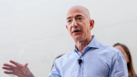 Đây là cách Jeff Bezos, Bill Gates và những tỷ phủ Mỹ khác phản ứng trước chiến thắng của Joe Biden