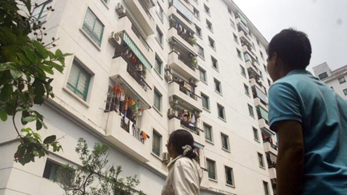 Sẽ có nhà ở giá thấp 15 triệu đồng/m2?