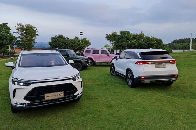 Chẳng rẻ ở Việt Nam, ô tô Trung Quốc có giá bao nhiêu tại nội địa? - 1