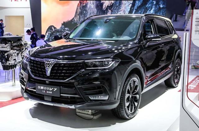 Chẳng rẻ ở Việt Nam, ô tô Trung Quốc có giá bao nhiêu tại nội địa? - 2