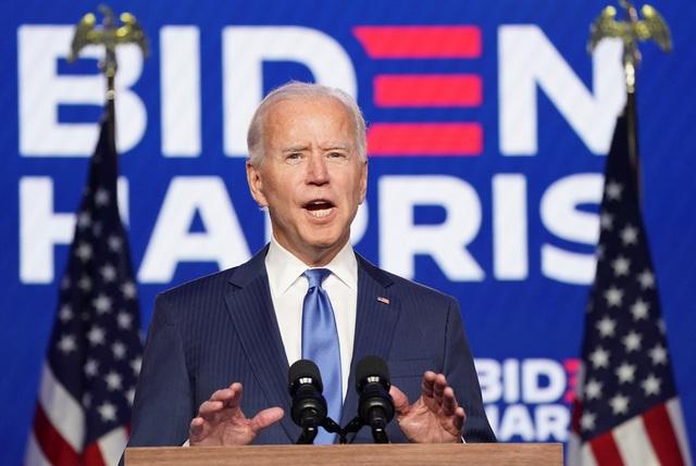 Kinh tế Việt Nam ảnh hưởng ra sao khi ông Biden đắc cử Tổng thống Mỹ?