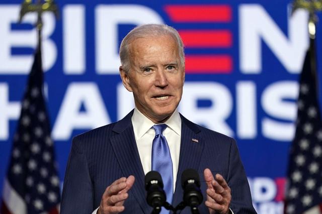 Ông Trump chưa nhận thua, ông Biden tích cực bắt đầu chuyển giao quyền lực - 1